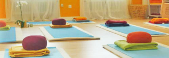 Yoga, Wunstorf, Maren March, Yogaschule, Kurse ...